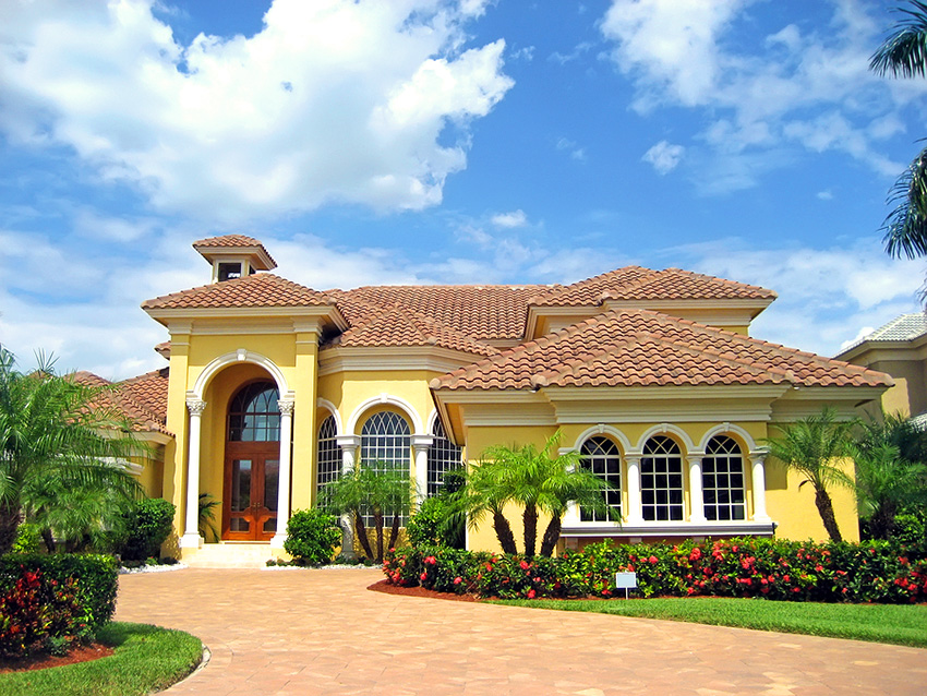 Homeowners insurance you can count on